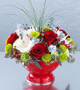 Gölbaşına çiçek , çiçekçi , çiçekçilik  Cam yada mika vazo içerisinde karisik mevsim tanzimi