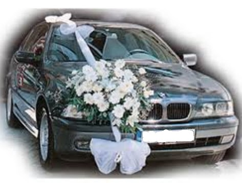 Gölbaşı çiçek online çiçek siparişi  Görsel gelin arabası süsleme