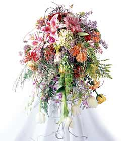 çiçek siparişi Gölbaşı çiçekçiler  ferforje mevsim çiçeklerinden