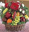Ankara Gölbaşı çiçekçi uluslararası çiçek gönderme  Çiçekler ve meyve sepeti