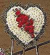 Çiçekçi Gölbaşı çiçekçi mağazası  Pano krizantem ve güller
