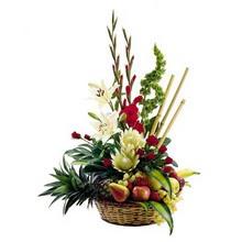 Gölbaşı çiçek kaliteli taze ve ucuz çiçekler  mevsim sepeti ve çiçekler