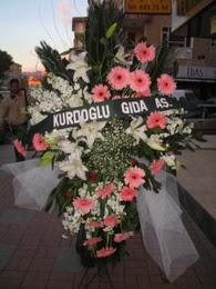 kazablanka,gerbera,sebboy ferforje  Gölbaşı çiçek kaliteli taze ve ucuz çiçekler