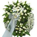 son yolculuk  tabut üstü model   Gölbaşı Ankara çiçek yolla