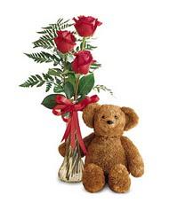 oyuncak ve güller tanzim   Gölbaşı anneler günü çiçek yolla