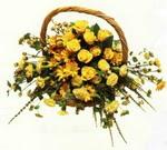 sepette  sarilarin  sihri  Ankara Gölbaşı çiçek gönderme