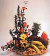 sepet  ve  meyva  sepeti   Ankara Gölbaşı 14 şubat sevgililer günü çiçek