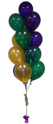 Gölbaşı ankara çiçek servisi , çiçekçi adresleri  Sevdiklerinize 17 adet uçan balon demeti yollayin.