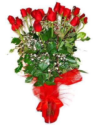 Gölbaşı ankara çiçek gönderme sitemiz güvenlidir  Çiçek gönder 11 adet kirmizi gül