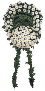 Cenaze çelenk , cenaze çiçekleri , çelengi  Ankara Gölbaşı çiçek gönderme