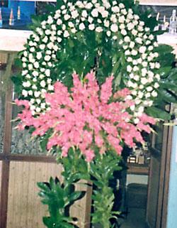 Cenaze çelenk , cenaze çiçekleri , çelengi  Gölbaşı çiçek siparişi yurtiçi ve yurtdışı çiçek siparişi