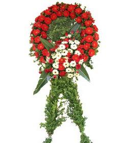 Cenaze çelenk , cenaze çiçekleri , çelengi  Gölbaşı Ankara çiçek yolla