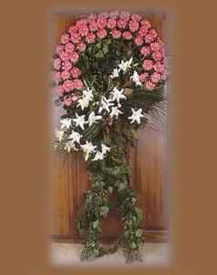 Ankara Gölbaşı çiçekçi uluslararası çiçek gönderme  Cenaze çelenk , cenaze çiçekleri , çelengi