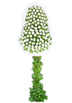 Dügün nikah açilis çiçekleri sepet modeli  Gölbaşı Ankara çiçek yolla