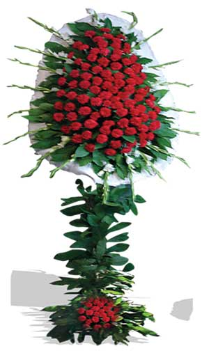 Dügün nikah açilis çiçekleri sepet modeli  Gölbaşı çiçek gönder cicekciler , cicek siparisi
