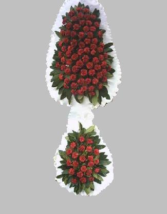 Dügün nikah açilis çiçekleri sepet modeli  Çiçekçi Gölbaşı çiçekçi mağazası