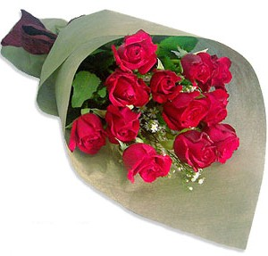 Uluslararasi çiçek firmasi 11 adet gül yolla  Gölbaşı çiçekçiler  çiçek siparişi sitesi