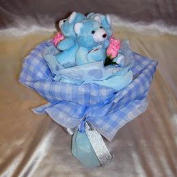 3 adet hediye ayicik bear demeti  Gölbaşı ucuz çiçek gönder