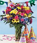 Ankara Gölbaşı çiçek siparişi vermek  Yeni yil için özel bir demet