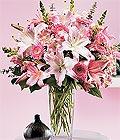 Ankara çiçekçiler Gölbaşı online çiçek gönderme sipariş  Kazablanka biçme vazoda
