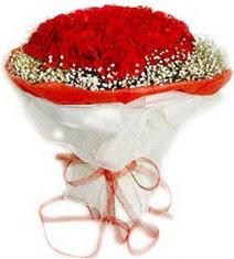 Gölbaşı çiçek yolla online çiçekçi , çiçek siparişi  41 adet kirmizi gül buketi