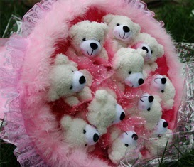 Gölbaşı ankara çiçek gönderme sitemiz güvenlidir  Sevdiklerinize hediye ayi buketi