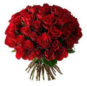 Gölbaşı çiçek online çiçek siparişi  33 adet kırmızı gül buketi