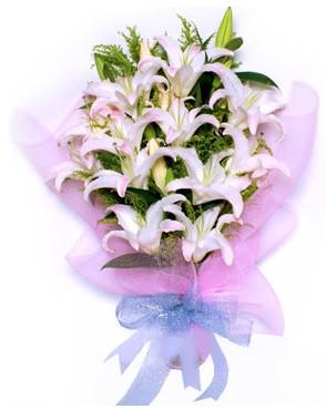 5 dal kazablankadan muhteşem buket  ankara Gölbaşı çiçek mağazası , çiçekçi adresleri