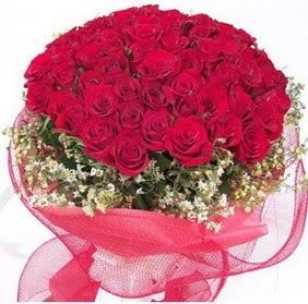 Ankara Gölbaşı çiçek siparişi vermek  29 adet kırmızı gülden buket