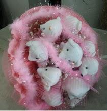 Gölbaşı ankara çiçek gönderme sitemiz güvenlidir  12 li Serdar beyin özel tanzimi ayı buketi