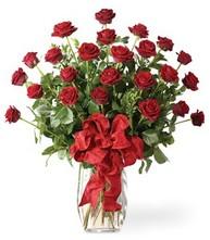 Sevgilime sıradışı hediye güller 24 gül  Ankara Gölbaşındaki çiçekçiler ankara çiçek satışı