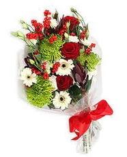 Kız arkadaşıma hediye mevsim demeti  Gölbaşı ankara çiçek gönderme sitemiz güvenlidir