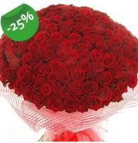 151 adet sevdiğime özel kırmızı gül buketi  Gölbaşı çiçekçi güvenli kaliteli hızlı çiçek