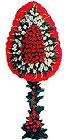 Gölbaşı çiçekçi güvenli kaliteli hızlı çiçek  Model Sepetlerden Seçme 1