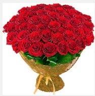 51 adet gül 1 günlüğüne indirimde  Gölbaşı anneler günü çiçek yolla