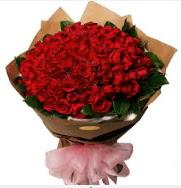 101 kırmızı gül buketi 1 günlüğüne indirimde  Gölbaşı çiçek yolla online çiçekçi , çiçek siparişi