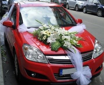 Ankara gelin araba süsleme  çiçek siparişi Gölbaşı çiçekçiler