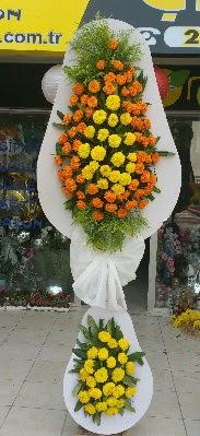 Çift katlı düğün Nikah İşyeri Açılış çiçek  Gölbaşı çiçek kaliteli taze ve ucuz çiçekler