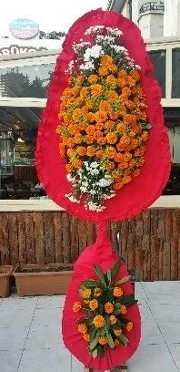 Gölbaşı çiçek yolla , çiçek gönder , çiçekçi   Düğün nikah açılış çiçek modelleri