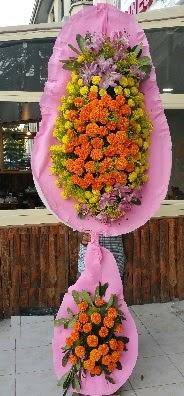 Ankara Gölbaşı hediye sevgilime hediye çiçek  Düğün Açılış çiçek ürünleri