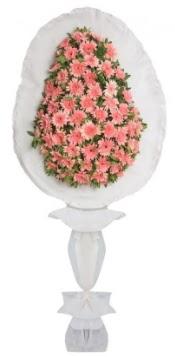 Tek katlı düğün açılış nikah çiçeği modeli  Gölbaşı çiçek online çiçek siparişi