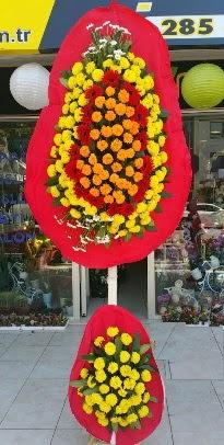 Gölbaşı çiçekçi güvenli kaliteli hızlı çiçek  Düğün nikah açılış çiçekleri