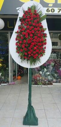 Tek katlı düğün nikah açılış çiçeği  Gölbaşı çiçek yolla , çiçek gönder , çiçekçi