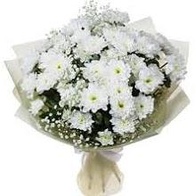 Papatya Buketi  Çiçek yolla Gölbaşı internetten çiçek satışı
