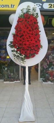 Tek katlı düğün nikah açılış çiçeği  Gölbaşı Ankara çiçek yolla