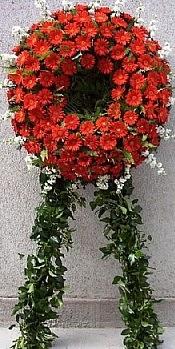 Cenaze çiçek modeli  Gölbaşı çiçek kaliteli taze ve ucuz çiçekler