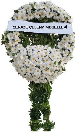 Cenaze çelenk modelleri  Gölbaşı çiçek yolla , çiçek gönder , çiçekçi
