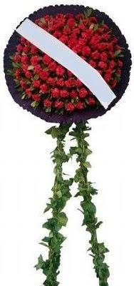Cenaze çelenk modelleri  Gölbaşı çiçekçi güvenli kaliteli hızlı çiçek