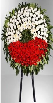 Cenaze çiçeği  Ankara Gölbaşındaki çiçekçiler ankara çiçek satışı