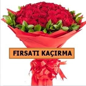 SON 1 GÜN İTHAL BÜYÜKBAŞ GÜL 51 ADET  Gölbaşı çiçek siparişi yurtiçi ve yurtdışı çiçek siparişi